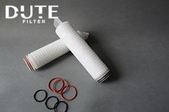 MCE混合纤维素折叠滤芯